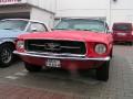 '67 Mustang Hardtop