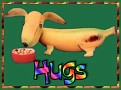1Hugs-bananadog
