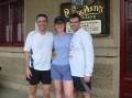 Midland Run Memorial Run 008