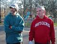 Towpath Saturday 2006-12-02 007 Amby & Doug