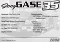 Gase-Back