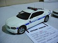 DODGE 2006 CHARGER POLICE by ZOLI HONECZY. Photo by Jon Cole [01]*
