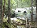 Plane wreck hike
