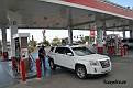 Viktigt att man har bränsle, vill inte gärna få soppatorsk i Death Valley...