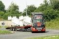 H7 WCT   Scania T Cab Topline 6x2 unit