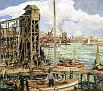 San Diego Waterfront [1938]