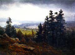 Near North Conway, New Hampshire [c.1860-62]