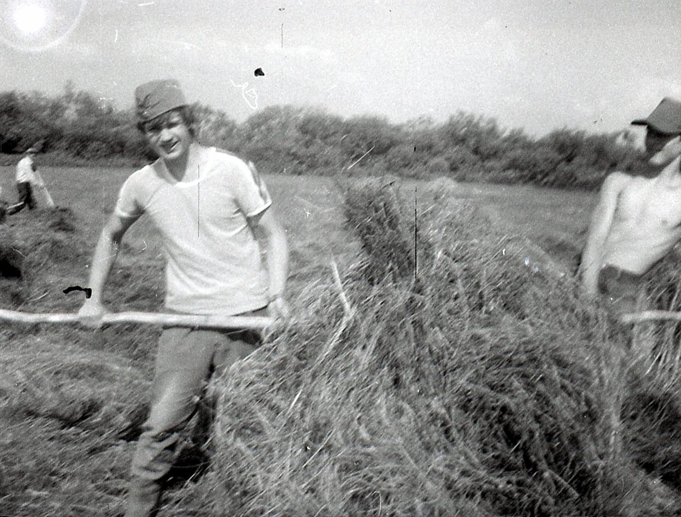 # 5, Holinia-2 July 86    007