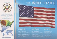 04- USA FLAG & FACTS