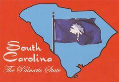 06- The Palmetto State