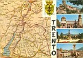 00- Map of TRENTINO ALTO ADIGE