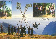 Laos - Lochingcha NT