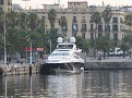Unknown Yacht 1 Barcelona 20100802 002