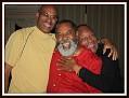 "♪♫♫ Alix Jacques aka ""Doc Lulux"" & the Afro-Caribbean Jazz Sextet at Mirelle Restaurant. ♫♪♫"