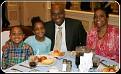 ♥♥ Le Conseil d'Administration des Amis de Montfort honore le Dr. Mario Nelson. ♥♥