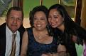 Pipo Dupont, Monique B. Dupont and Natalie Quintana
