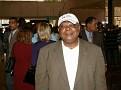Chairman Haitian American Historical Society ,Daniel Fils Aime.
