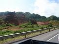 Crossing Haitises, via Route 7