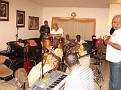 PNP, Pre 5th Anniversary rehearsal