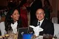 Dr. Mario Lavelanet et son épouse Graziella Lavelanet. Quel beau sourire!