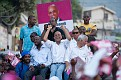 Haiti Holds Presidential Election Nearly 1 Year After Devastating Earthquake