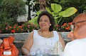Un agréable Dimanche après-midi chez Micheline et Frérot.  Monique