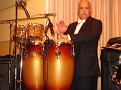 Pat Coby, Congas