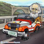Maddog - Unix Joke