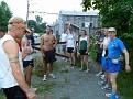Towpath Training Run 4