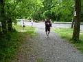 Towpath Training Run 5