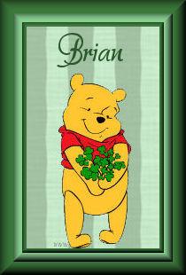 Pooh IrisTaBrian