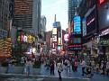 2011 08 24 22 Birgitta in New York