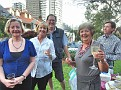2011 12 22 05 Arthur St Lavender Bay Christmas street party