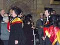 2012 05 25 12 Richard's graduation ceremony at Sydney Uni