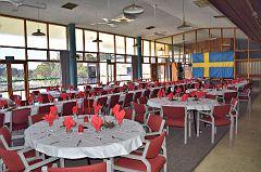 2016 12 10  004 Swedish Club Christmas Dinner Buffet