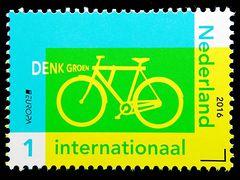 Denk groen - think green