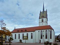 Sankt Nikolaus Kirche