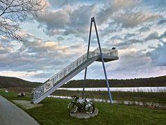Gangway für UFOs :o)