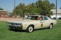 Monterey County Sheriff 1972 Dodge Coronet
