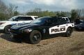 IL- Canton Police 2012 Dodge