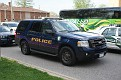 IL- Leland Grove Police 2010 Ford Expedition