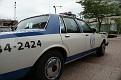 Norwich, NY Police 1990 Caprice