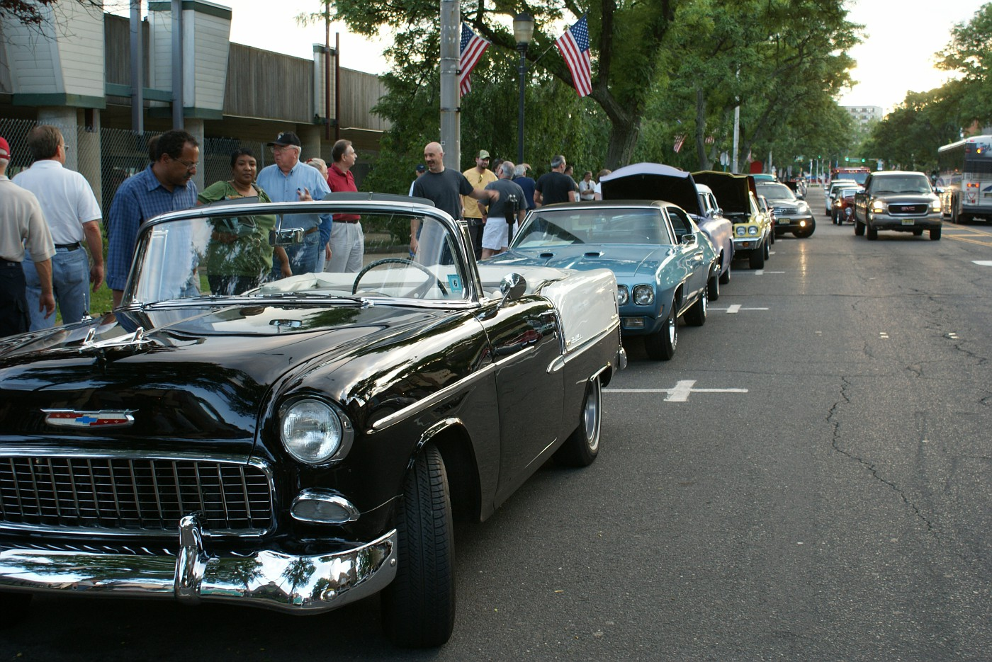 Somerville, NJ Cruise