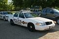 Buffalo-Mechanicsburg Police