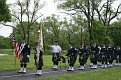 May 10th, Cook County (IL) Police Memorial