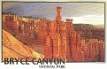 Bryce Canyon National Park, UT Thor's Hammer, one of Bryce Canyon's popular ''hoodoos'' (Chet Wagner)