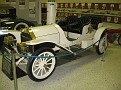 1911 Stoodard Dayton, pace car that year and '13 and '14 as well