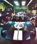 1965 Daytona Shelby Garage