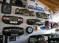 Fahrzeug Museum, Marxell 21