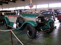 Mahymobiles Musee de L'Auto b